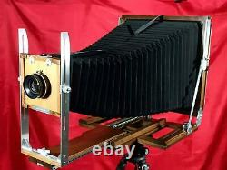 11x14 Large Format Camera(Excluding lens and lens board)