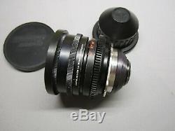 35mm Arri Zeiss Superspeeds Pl-mount Lens F1.2/35mm Arriflex Red Movie Camera
