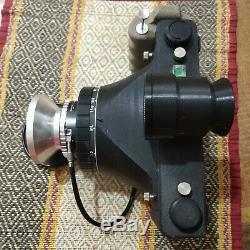 612 6x12 Medium Format Camera + 90mm Schneider lens Minty