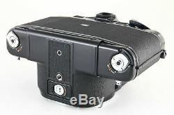AB- Exc Asahi Pentax 6x7 67 TTL Mirror Up withSMC 105mm f/2.4 Lens, Grip 5545