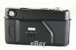 AB- Exc Konica HEXAR AF Rangefinder Film Camera 35mm f/2 Lens From JAPAN 6057