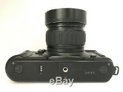 All works properly! Fuji GW 690 III Pro Fujinon 90mm F/3.5 Lens from JAPAN 405