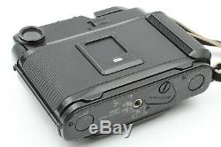 As is Fuji Fujica GS645 Professional 6x4.5 Film Camera with 75mm F3.5 Lens #747