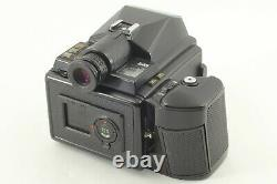 BOXED EXC+5 Pentax 645 Film Camera + A 75mm f/2.8 Lens 120 & 220 from JAPAN