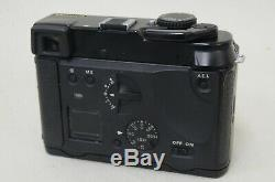 BRONICA RF645 BODY 65mm f/4 LENS SET! Medium Format Rangefinder Camera