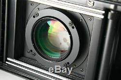 B V. Good PLAUBEL Makina 67 Medium Format Camera withNIKKOR 80mm f/2.8 Lens 6087