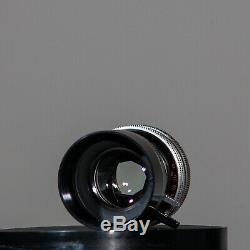 Bolex Paillard H16 Rex4 16mm Film Camera + Kern-switar 26mm F11 Macro Lens