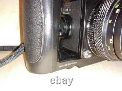 Bronica ETR-Si SLR Film Camera with Zenzanon 40 mm MC lens Kit