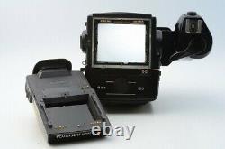 Bronica GS-1 medium format 6x7 film camera withZenzanon-PG 100mm f3.5 lens 20093