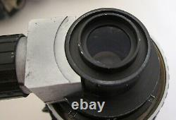 CINEMA PRODUCTS CP 16 16MM MOVIE CAMERA with ANGENIEUX 12-120mm f2.2 ZOOM LENS