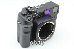 Complete Set Mamiya 7 II Camera with All Lenses N 43 50 65 80 150 210 L JAPAN