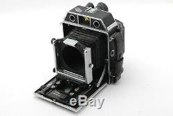 EXCELLENT++++ TOPCON HORSEMAN 980 withSuper Topcor 150mm F/5.6 Lens From Japan