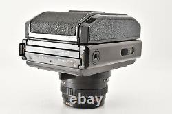 EXC+5Convertible Horseman + 62mm F5.6 Lens, 8Exp120 6x9 Holder From JAPAN 504Y