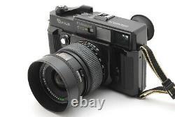EXC+5 Fuji GSW690 II Pro EBC Fujinon SW 65mm F/5.6 Lens From Japan #145
