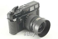 EXC+5 Fujifilm Fuji GSW 690 II Fujinon Film Camera 90mm f3.5 Lens JAPAN #1551