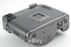 EXC 5 Mamiya 7 Medium Format Camera with N 80mm F4L Lens from JAPAN