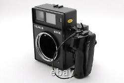 EXC+5 Mamiya POLAROID 600SE Film Camera 75mm f5.6 Lens from JAPAN by DHL #1883
