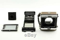 EXC+5 WISTA 45 4x5 Large Format + Fujinon W 150mm f/5.6 Lens From JAPAN s279