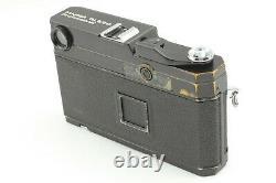 EXC++++ Fuji Fujifilm Fujica GL690 + Fujinon S 100mm f/3.5 Lens from JAPAN