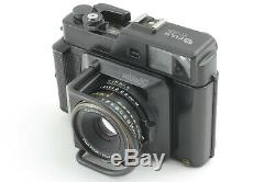 EXC++Fuji Fujifilm GS645S Pro Film Camera MF 60mm f/4 Lens from Japan #1623