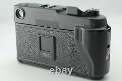 EXC+++ Fuji GSW690III Pro EBC Fujinon SW 65mm f/5.6 Lens from JAPAN T1791