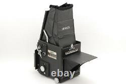 EXC+++++ GRAFLEX SUPER D 6×9 + EATKR152mm f/4.5 Lens from japan by DHL #1393