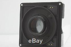 EXC++ IN BAG TOKYO KOGAKU TOPCON HORSEMAN 980 + SUPER ER 150mm f5.6 Lens Japan