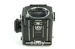 EXC+++++ Mamiya M645 medium format camera with Sekor C 80mm f2.8 Lens from JAPAN