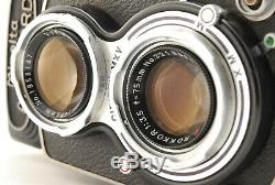 EXC+++++Minolta Autocord TLR Camera 75mm f/3.5 Lens From JAPAN