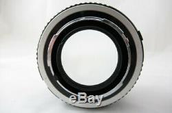 EXC++Minolta SRT SUPER Black film camera with MC PG 50mm f1.4 Lens Strap #2296