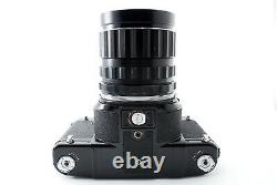 EXC+++++ PENTAX 6x7 67 Eye level Mirror up with 75mm f/4.5 Lens from Japan