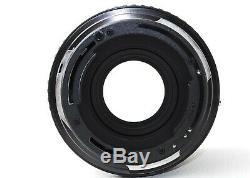 EXC- Pentax 645 N Medium Format camera body with A 75mm F/2.8 Lens, 120 film back