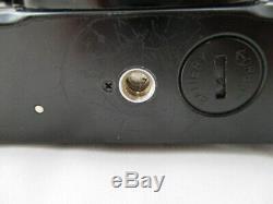 EXC+++Pentax LX Film Camera with smc-M 50mm f/1.4 Lens Strap Grip Japan #1866