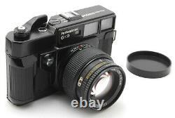 EX+4 FUJI FUJICA GW690 Medium Camera withFUJINON 90mm F/3.5 Lens From Japan