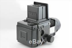 Ex Mamiya RZ67 Pro II sekor Z 110mm 50mm 65mm lenses 120 film back (986-K104)