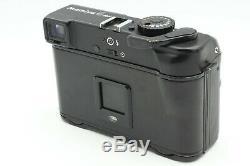 Exc3 Mamiya 6 MF Medium Format Film Camera + G 75mm f3.5 L Lens From Japan 361