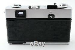 Exc +2 Olympus 35 SP 35mm Rangefinder film Camera 42mm f1.7 Lens from JAPAN
