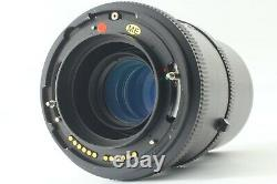 Exc+4 Mamiya RZ67 Pro + Sekor Z 250mm Lens +120 Film Back Japan # 650
