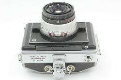 Exc+5 Horseman Convertible 62mm f/5.6 Lens with 6x9 Film Back from JAPAN #473
