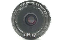 Exc+++++ Bronica RF645 Rangefinder Film Camera + 45mm F/4 Lens From JAPAN #055