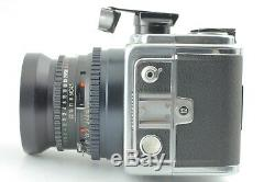 Exc+++++ Hasselblad SWC 6x6 Film Camera with Finder Magazine 38mm Lens #421