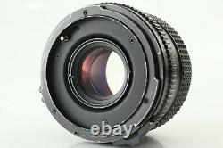 Exc+++++ Mamiya 645 Pro Film Camera with Sekor C 80mm F/2.8 Lens From Japan