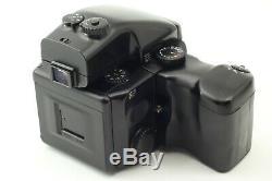 Exc+++++ Mamiya 645 Pro Film Camera with Sekor Macro C 80mm F/4 Lens #1392