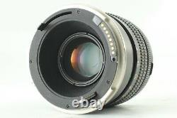 Exc+++++ Mamiya 7 Film Camera with N 80mm F/4L Lens From Japan
