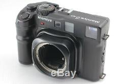 Exc++++ New Mamiya 6 Rangefinder Film Camera with G 75mm F/3.5 L Lens from JAPAN
