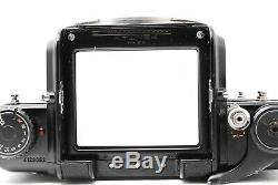 Exc+++ PENTAX 6x7 67 Eye Level Mirror Up with SMC T 75mm Lens from Japan 624