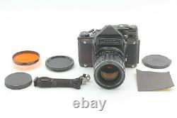 Exc+++++ Pentax 6x7 67 TTL medium format SMC Takumar 75mm F4.5 Lens From Japan