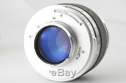 Exc+++++ Topcon RE SUPER SLR Film Camera / 58mm f/1.4 Lens From JAPAN &253