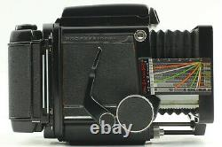 Excellent+5 Mamiya RB67 Pro Medium Format with Sekor 65mm f4.5 Lens From Japan