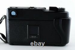 Excellent++ FUJI Fujifilm GW690 III PRO 6x9 90mm f/3.5 Lens from Japan